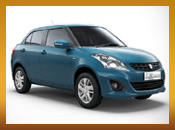 Maruti Swift Dezire